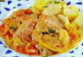 recette de cuisine portugaise facile tasca da elvira escalopes de porc aux oignons