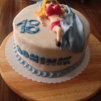 princi cakes