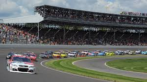 TV Coverage For Brickyard 400, NASCAR Races At Indy | NASCAR ... Iracing Nascar Camping World Truck Series Atlanta 2016 At Martinsville Start Time Lineup Tv Schedule Trucks Phoenix Chase Format Extended To Xfinity 2017 Homestead Schedule Racing News Skirts And Scuffs June 1213 Eldora Sprint Cup Las Vegas Archives 2018 April 13 Ryan Truex Race Full In Auto