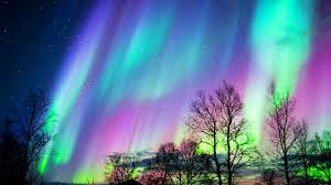 See The Northern Lights Before They Go Dim