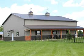 Metal Buildings, Supplies | Warsaw, MO | Golden Rule Company Tack Room Barns About Rustic With Decor Home Cattle Barn Steel Trusses Strouds Building Supply Design Sunburst Mirror Pottery Supplies Doityourself Polebarn Diy Pole Buildings Workshop Metal Storage Farm Door Background Kits Custom Fancing Vaframe Eight Nifty Tricks To Save Money When A Wick