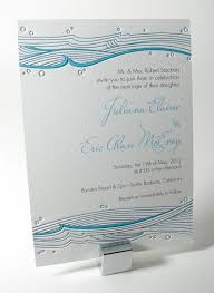 Beach Wedding Theme Invitations To Love 13