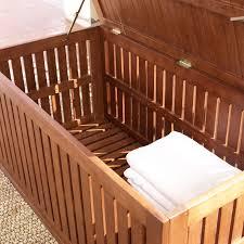 Suncast Db5000 50 Gallon Deck Box by Deck Boxes Hayneedle