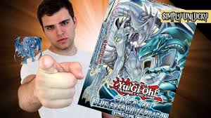 Marik Structure Deck Ebay by Best Yugioh Saga Of Blue Eyes White Dragon Structure Deck Opening