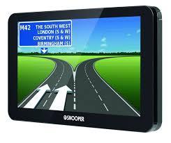 NEW Snooper Truckmate PRO S8100 GPS Truck/HGV 7