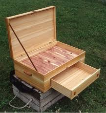 Small Wood Project Ideas