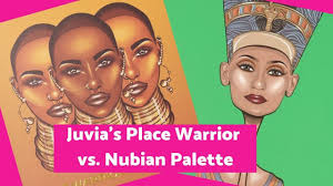 Juvia's Place Warrior Palette Vs. The Nubian Palette+ ... Ulta Juvias Place The Nubian Palette 1050 Reg 20 Blush Launched And You Need Them Musings Of 30 Off Sitewide Addtl 10 With Code 25 Off Sitewide Code Empress Muaontcheap Saharan Swatches And Discount Pre Order Juvias Place Douce Masquerade Mini Eyeshadow Review New Juvia S Warrior Ii Tribe 9 Colors Eye Shadow Shimmer Matte Easy To Wear Eyeshadow Afrique Overview For Butydealsbff