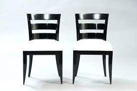 Dining Chairs Set Of 6 Art Vintage 1 Room Chair Covers