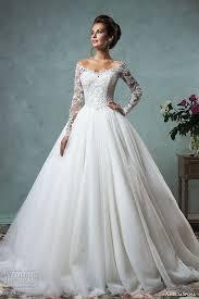 Wedding gown design off shoulder Belle s Closet