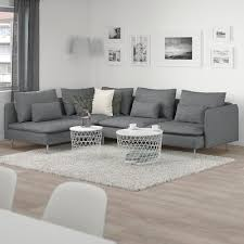 ecksofas diwane fürs wohnzimmer ikea schweiz