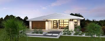 100 Contemporary House Facades Modern House Design Split Level Tasmania Horizon Two Wilson