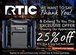 Rtic Coupon Code 2017 Wednesdays Best Deals Clear The Rack Rtic Coolers Bluetooth Coupon Code Darty How To Get Multiple Coupon Inserts For Free Isetan Singapore A Leading Japanese Departmental Store Tht Great Thread Page 214 Hull Truth Boating And 20 Off Express Discount Codes Coupons Promo August 2019 9 Shbop Online Aug Honey Mondays Rakuten Sitewide Sale Timbuk2 Humble Monthly 19 Tacoma World Its Black Time Of The Year Again 2018 41 9to5toys Last Call 13 Macbook Pro W Touch Bar 512gb 1800 Amazoncom Everie Tumbler Handle Yeti Ozark Trail Oz