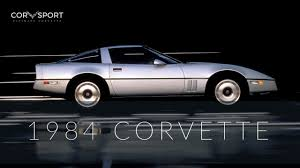 Chevy Truck Vin Decoder Chart Terrific 1986 C4 Corvette | Autostrach