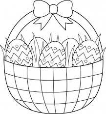 Pin Basket Clipart Printable 9