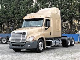 100 Used Trucks Atlanta 2014 FREIGHTLINER CASCADIA 125 TANDEM AXLE SLEEPER FOR SALE 8867