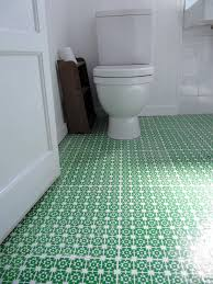 Beautiful Patterned Green Bathroom Vinyl Flooring For White Room ... How I Painted Our Bathrooms Ceramic Tile Floors A Simple And 50 Cool Bathroom Floor Tiles Ideas You Should Try Digs Living In A Rental 5 Diy Ways To Upgrade The Bathroom Future Home Most Popular Patterns Urban Design Quality Designs Trends For 2019 The Shop 39 Great Flooring Inspiration 2018 Install Csideration Of Jackiehouchin Home 30 For Carpet 24 Amazing Make Ratively Sweet Shower Cheap Mr Money Mustache 6 Great Flooring Ideas Victoriaplumcom