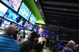 Dave And Busters Halloween Toronto by Best Local Places To Watch The Super Bowl Times Union