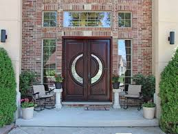 100 Designs For Home Modern Wooden Front Double Door Doors S