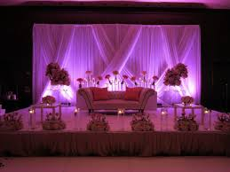 Wedding Latest Stages Decoration Designs Collection 2013