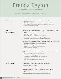 Education Resume Example Inspirationa Sample Resumes Examples For Teachers Of Full Size