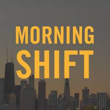 Morning Shift NPR