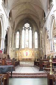 100 Kensington Church London St Mary Abbots