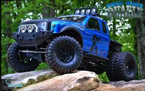 100 Rc Dually Truck RC Patrol Poor Mans SCX10 Build Inspired By The Tank