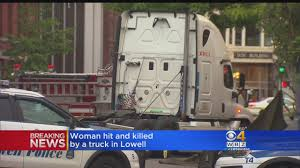 Woman Hit, Killed By Truck In Lowell « CBS Boston Boston Car Accident Lawyer Blog Published By Massachusetts Lowell Auto Motorcycle Call The Million Dollar Man Ma Top Bicycle Lawyers At Morgan Cyclists Want Truck Driver Charged After Fatal 2015 Crash Cbs Pedestrian Attorney Taunton Somerville Ma Best 2018 Peabody Officers Respond To Three Vehicle With Injuries March 2014 Information Motor Tips To Avoid A Or Injury Schulze Law Automobile Work Personal