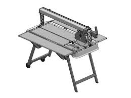 Imer Tile Saw Canada by Imer Usa
