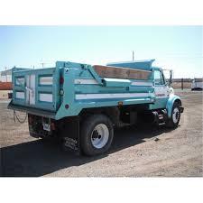 100 5 Yard Dump Truck 2000 International 4900 SA