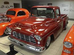 Custom 1956 Chevy Truck Restomod, Frame Off, Overdive, Leather, A/C ... 2019 Chevy Silverado 3500hd High Country 4x4 Truck For Sale In Pauls Rare 1967 Chevrolet K10 4x4 Short Bed Frame Off Steve Mcqueens 1952 Pick Up Being Auctioned On Art Morrison Enterprises 51959 Information Brake Booster Luxury 135997 1969 C10 Rk Scotts Hotrods Gmc Chassis Sctshotrods Tci Eeering 471954 Suspension 4link Leaf Buying Used Diesel Power Magazine 1937 1938 1939 1940 Hot Street Rod Fat Man Fabrication 1986 383 Stroker Stored For Sale