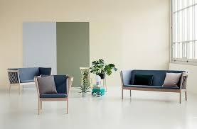 fdb mobler j148 2 sitzer sofa