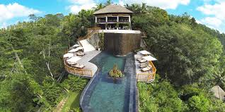 100 Hanging Garden Resort Bali S Of Indonesia Klassik Magazine