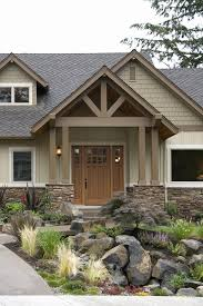 Craftsman Cottage House Plans New Interior Style Ranch Rustic Luxury Halstad Plan Green