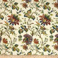 Jacobean Floral Design Curtains by 113 Best Possible Curtain Fabric Images On Pinterest Curtain