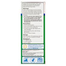 Ver Halloween 2 2009 Online Castellano by Equate Sterile Multipurpose Solution Twin Pack 2 X 12 Fl Oz
