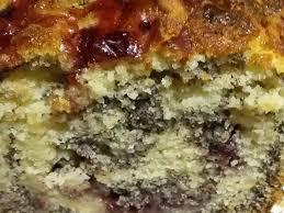 schneller apfel mohn kuchen