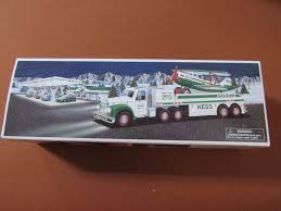 100 Hess Toy Truck Values S Lot Of 7 New In Original Boxes 1848315470