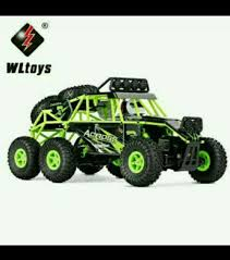 Jual Rc Car Wltoys 18628 Rock Crawler King 6WD 6X6 2.4GHz Skala ... Powerful Remote Control Truck Rc Rock Crawler 4x4 Drive Monster Bigfoot Crawler118 Double Motoredfully A Jual 4wd Scale 112 Di Lapak Toys N Webby 24ghz Controlled Redcat Clawback Electric Triband Offroad Rtr Top Race With Komodo 110 Scale 19 W24ghz Radio By Gmade 116 Off Eu Hbp1403 24g 114 2ch Buy Saffire Green