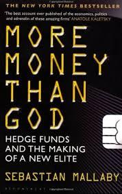 More Money Than God By Sebastian Mallaby
