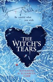 The Witchs Tears Kiss Trilogy Book 2