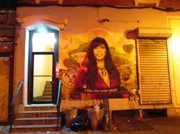 big ang mural address 38 images mob angela raiola has a and