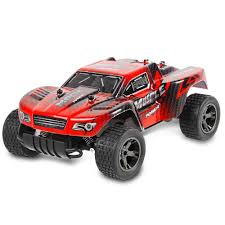 High Spped Rc Cars 2.4ghz 1:18 Rc Car Rtr Absorber Pvc Shell Off ...