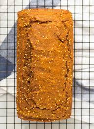 Libbys Pumpkin Bread Recipe Cranberry by Healthy Pumpkin Bread