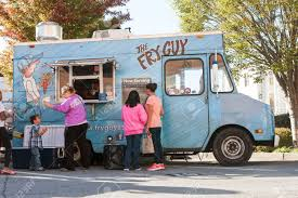 100 How Much To Buy A Food Truck Canton G US October 17 2015 People From
