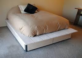 pallet bed frames graham u0026 co graham u0026 co