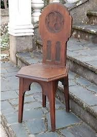 chaise de bureau antique chaise de bureau arabe moyen orient ancien maroc antique