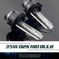 2pcs 12v hid xenon bulb car headlight auto light d2s d2c d2 for