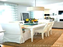 White Leather Tufted Dining Room Chair Set Chairs Beautiful Licious