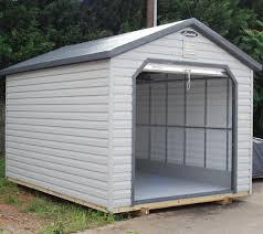 metal storage sheds metal buildings leonard buildings truck